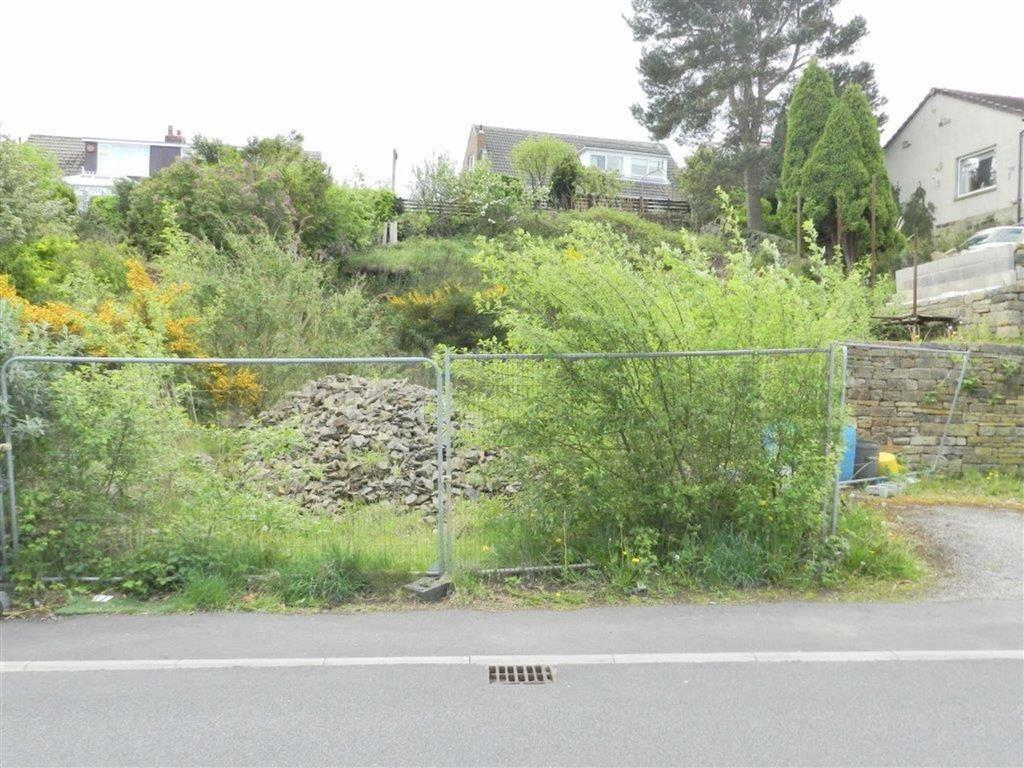 Land Commercial for sale in Adj To 64 Townend Road, Wooldale, Holmfirth, HD9