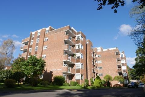 2 bedroom flat to rent - TALBOT CLOSE - BASSETT - PART FURN
