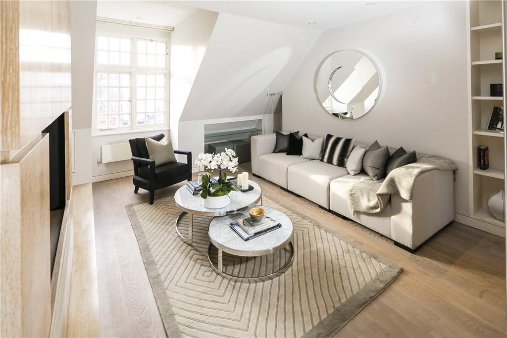 1 Bedroom Flat for sale in Duke Street, Mayfair, London, W1K