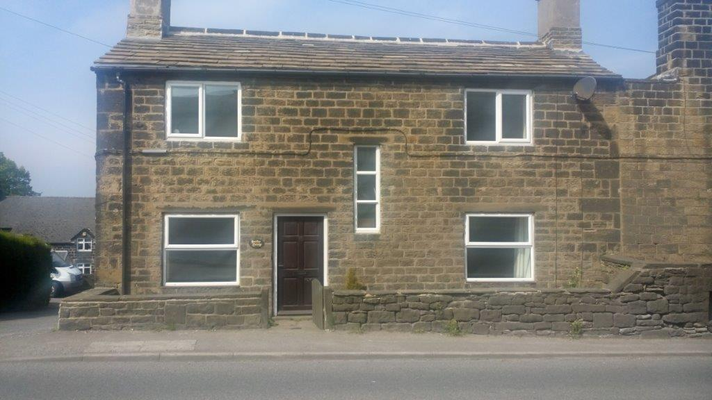 3 Bedrooms Cottage House for rent in Smithy Cottage, Wortley, Sheffield, S35