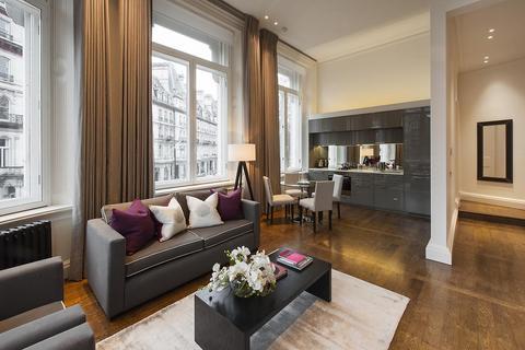 1 bedroom flat to rent - Grosvenor Gardens, Belgravia, London