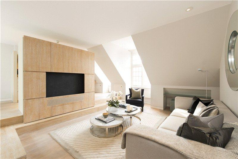 1 Bedroom House for sale in Duke Street, London
