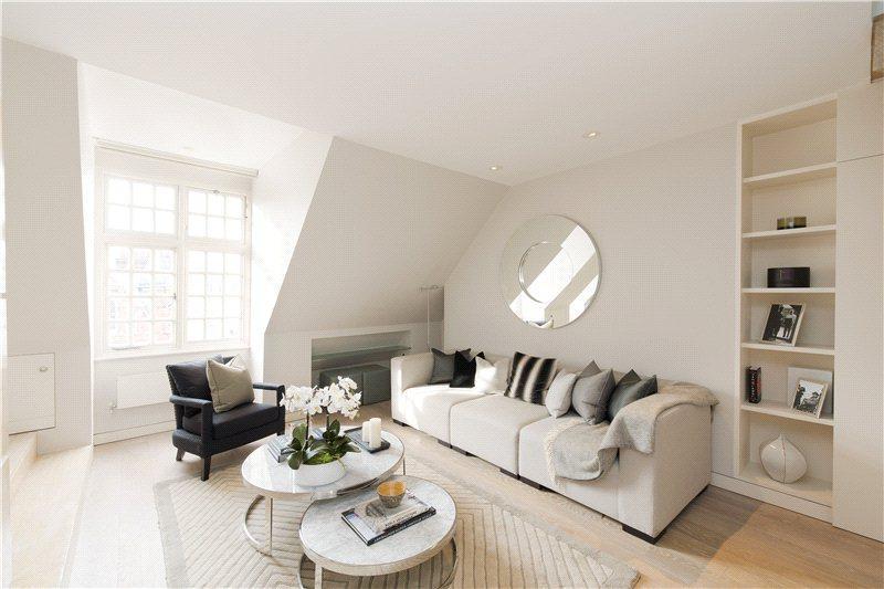 1 Bedroom House for sale in Duke Street, London