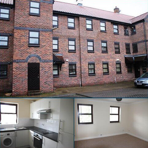 2 bedroom apartment to rent - Grammar School Yard, HU1