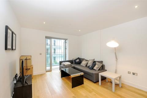 3 bedroom flat to rent - Fenn Mansions, 20 Love Lane, Woolwich, London, SE18