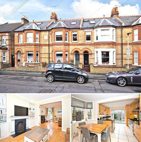 4 bedroom terraced house to rent - Queens Road, Windsor, Berkshire, SL4