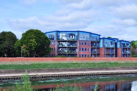 2 bedroom apartment to rent - Victoria Court, Exeter