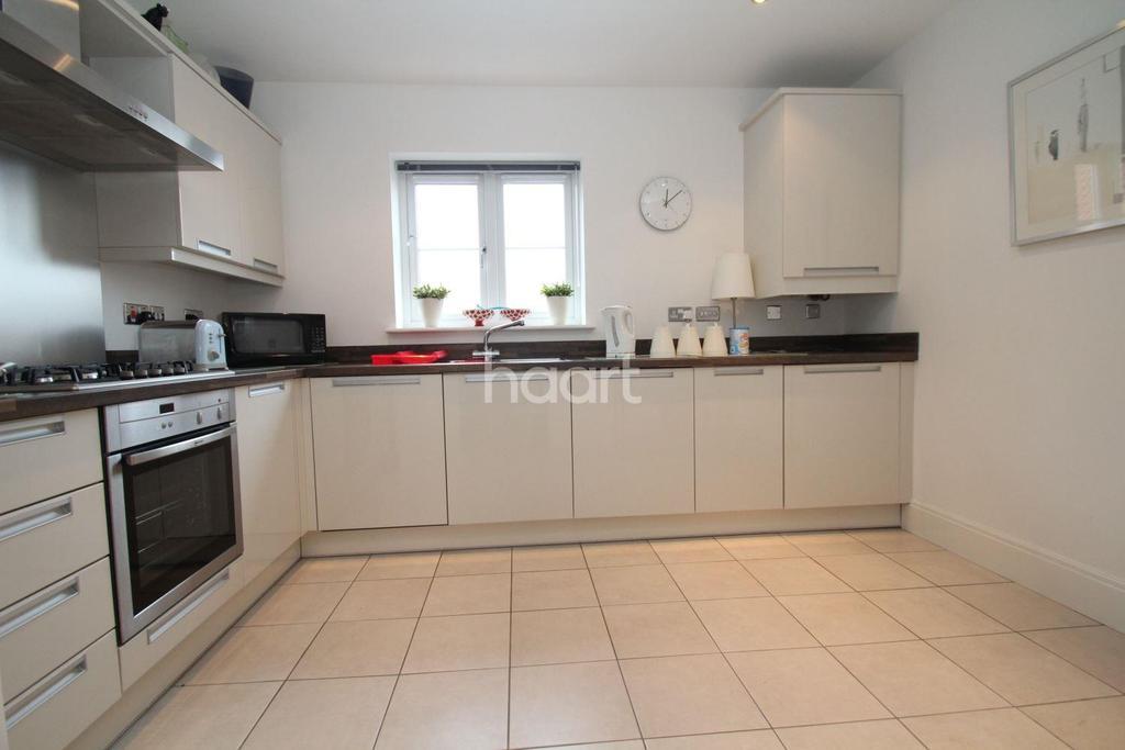 2 Bedrooms Flat for sale in Ellisons Quay, Burton Waters