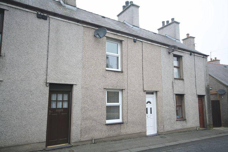 2 Bedrooms Terraced House for sale in Bodedern, Anglesey