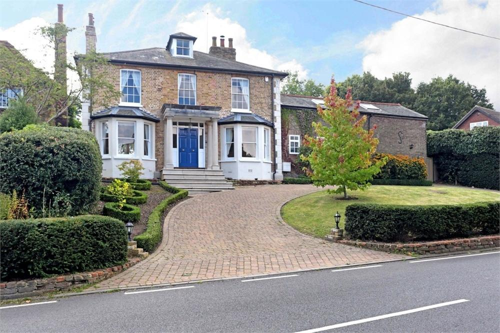 3 Bedrooms Country House Character Property for sale in Shorne, Kent