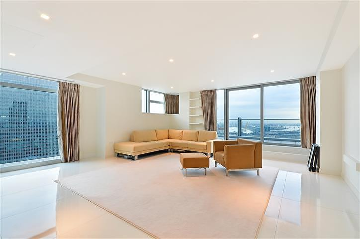 3 Bedrooms Flat for rent in Pan Peninsula West Tower, Nr Canary Wharf, London, E14