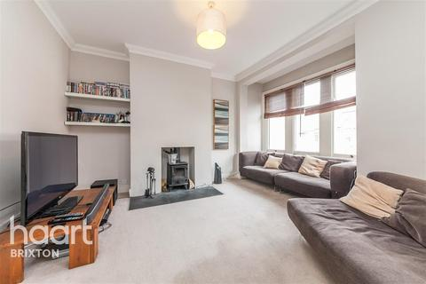 3 bedroom terraced house to rent - Doverfiled Road, Brixton