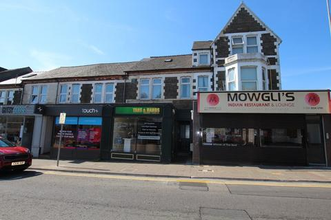 2 bedroom flat to rent - Crwys Road, Cathays, Cardiff