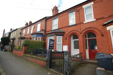 3 bedroom house share to rent - Grange Road, Chester