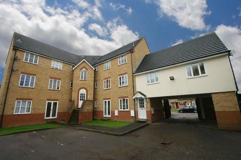 2 bedroom apartment to rent - Saxon Court, Bodmin Road, Chelmsford, Essex, CM1