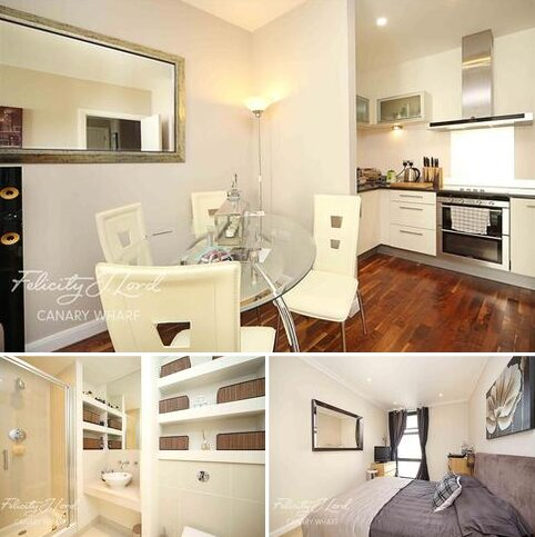 2 bedroom flat to rent - Discovery Dock West, E14