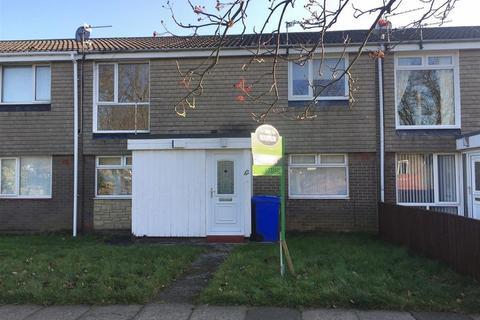 2 bedroom flat to rent - Wedder Law, Cramlington