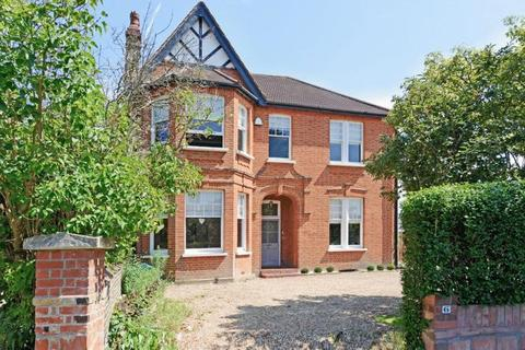 4 bedroom detached house to rent - Rodway Road, Bromley
