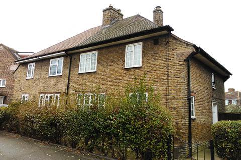 4 bedroom semi-detached house for sale - King Alfred Avenue, London SE6