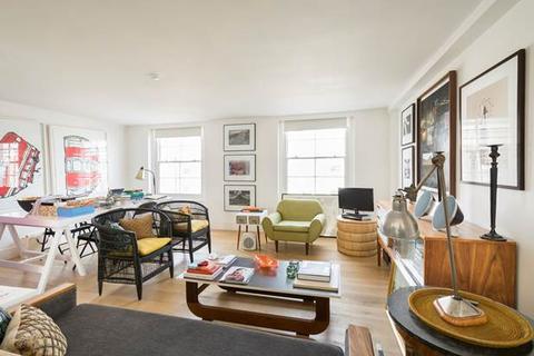 2 bedroom flat to rent - Durham Terrace, London, W2