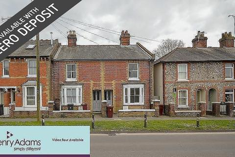 3 bedroom semi-detached house to rent - Orchard Street, Chichester, PO19