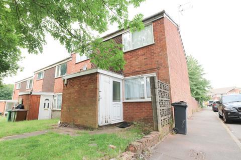 2 bedroom maisonette for sale - Pommel Close, Walsall