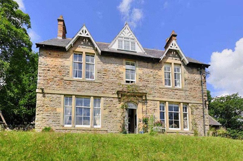 6 Bedrooms Detached House for sale in CUMBRIA, Gilsland