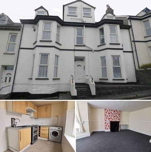 1 bedroom apartment to rent - Springfield Terrace, Northam, Bideford