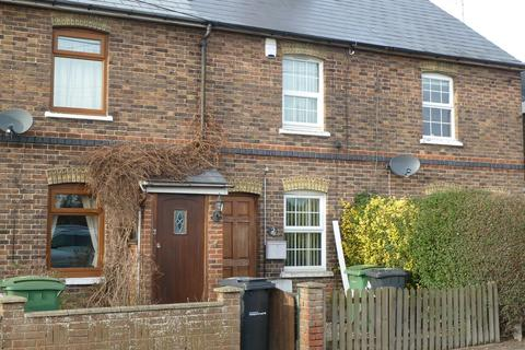 2 bedroom cottage to rent - Maidstone Road, Nettlestead