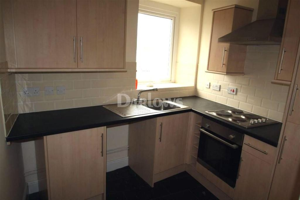 2 Bedrooms Flat for sale in Glove And Shears House, Court Street