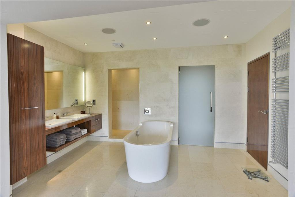 Primrose hill east coker yeovil somerset ba22 6 bed for Bathroom design yeovil