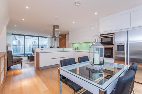 3 bedroom apartment to rent - Sackville Street, London, W1S
