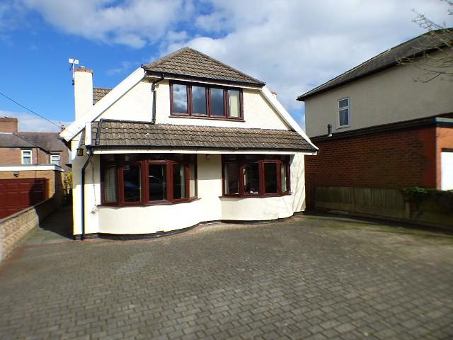 3 Bedrooms Detached Bungalow for sale in Maryhill Road, Higher Runcorn