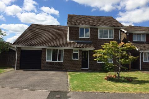 4 bedroom detached house to rent - THE BEECHES, TROWBRIDGE