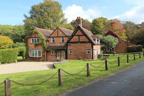 4 bedroom cottage for sale - Mill Pool Lane, Dorridge