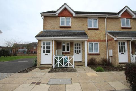 2 bedroom apartment to rent - The Ridings, Paddock Wood, Tonbridge