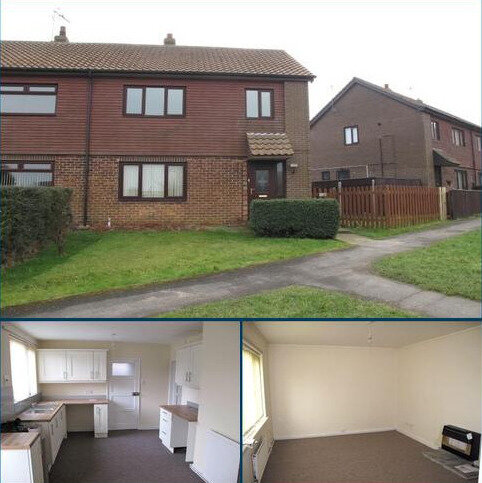 3 bedroom semi-detached house to rent - Northfield, Keyingham, Hull, East Riding of Yorkshire