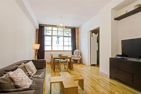2 bedroom flat to rent - Boss House, Shad Thames, SE1