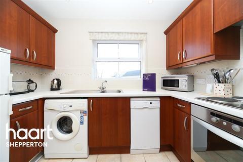 2 bedroom flat to rent - International Way TW16
