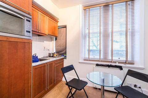 Studio to rent - Burleigh Mansions, 20 Charing Cross Road, WC2H