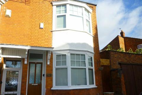 3 bedroom townhouse to rent - Fleetwood Road, Clarendon Park, Leicester