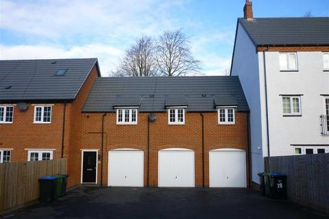 2 bedroom apartment to rent - Facers Lane, Scraptoft, Leicestershire