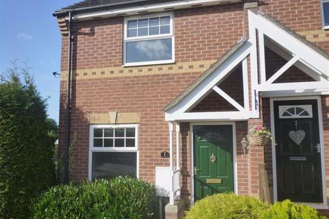 2 bedroom semi-detached house to rent - Gregorys Close, Thorpe Astley, Leicester