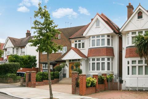 6 bedroom detached house for sale - Mount Avenue, Ealing