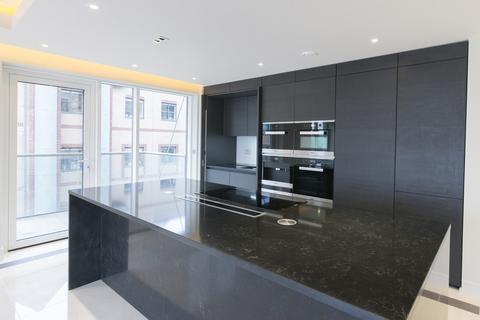 3 bedroom apartment to rent - Fulham Reach, Fulham