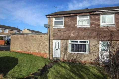 3 bedroom terraced house to rent - Oulton Close, Eastfield Green, Cramlington
