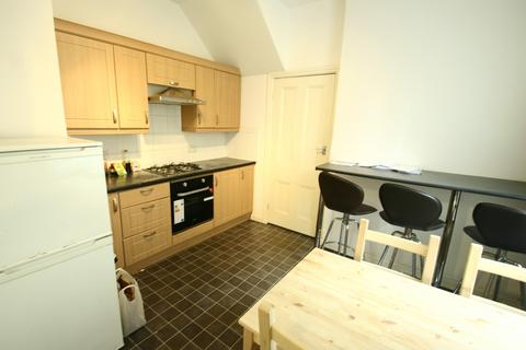 4 bedroom terraced house to rent - Station Road, South Gosforth, NE3