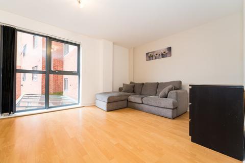1 bedroom apartment - Lincoln Gate, Green Quarter