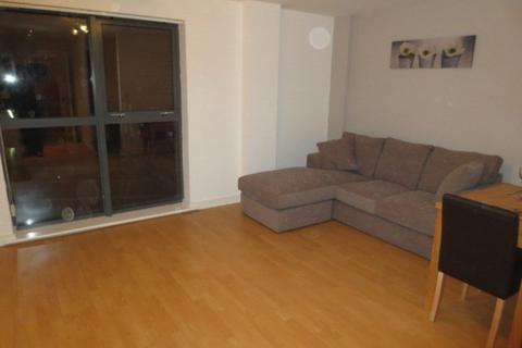1 bedroom apartment to rent - Lincoln Gate, Green Quarter