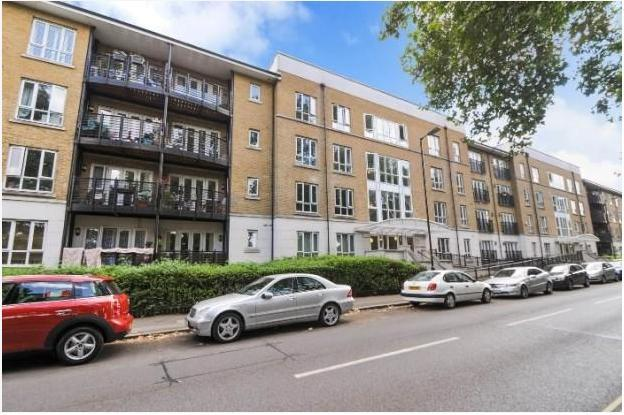 2 Bedrooms Apartment Flat for sale in 62 St. Georges Way, London, SE15